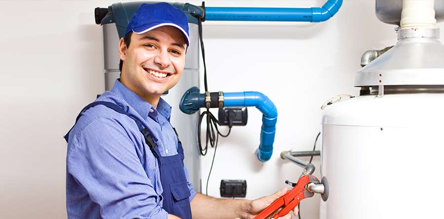 Hot Water Repairs Services