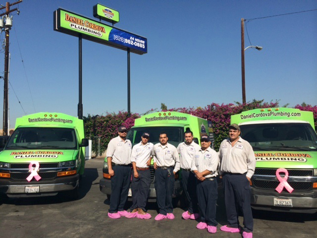 Daniel_Cordova_Plumbing_Breast_Cancer_Awareness - 3