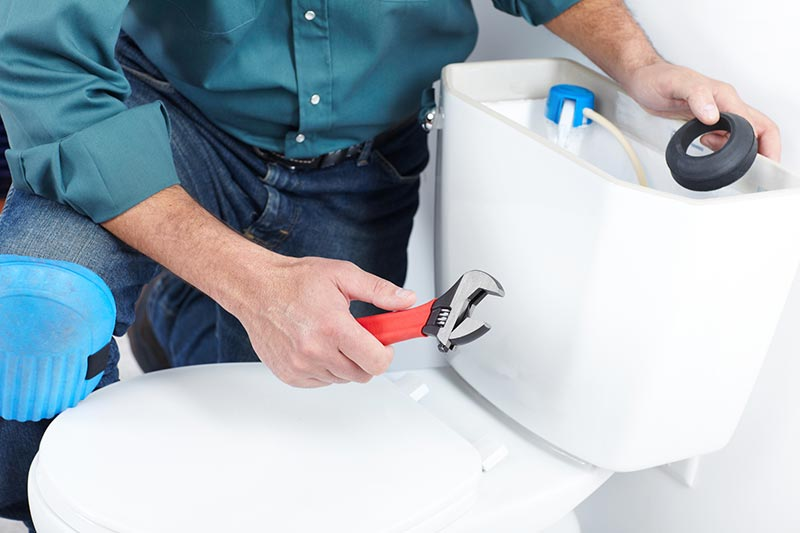 Toilet Leak Repair Services In West Covina Daniel Cordova Plumbing - Bathroom repair services