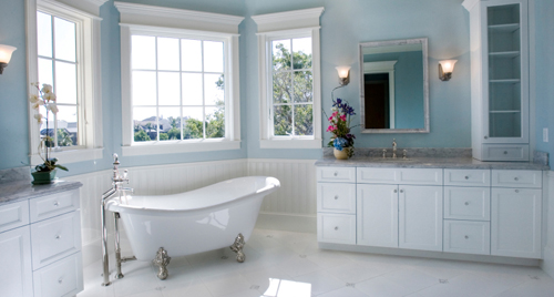 Bathroom Remodeling Services in West Covina