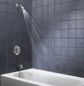 Shower Leak Repair Services in Baldwin Park