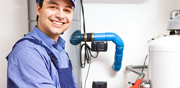 Water Heater Leak Repair Services in Baldwin Park