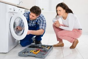appliance maintenance